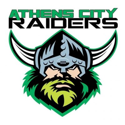 Athens City Raiders